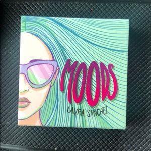 Moods by Laura Sanchez